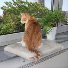 Ležaljka za mačke prozorska