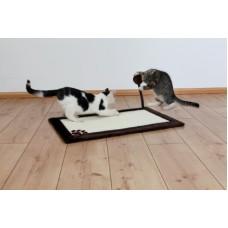 Ležaljka grebalica za mačke