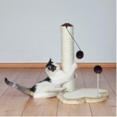Grebalica za mace šapica sa postoljem