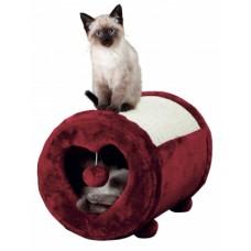 Grebalica kućica za mačke valjak