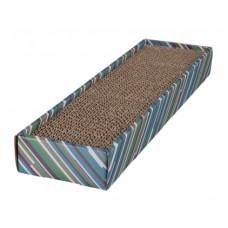 Grebalica Scratchy Scratching Cardboard