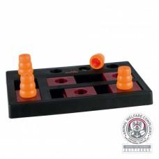 Šah strateška igra za pse