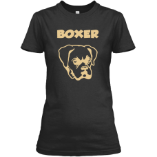 Boxer Gold