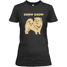 Chow Chow Gold