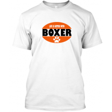 Boxer (life is)