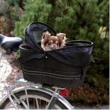 Torba za pse za bicikl