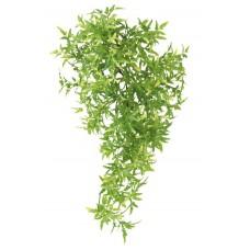 PLASTIČNA TRAVA ZA TERARIJUM Croton 13x40cm